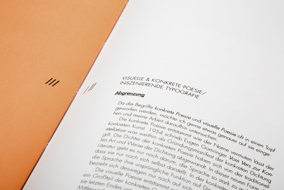 FFVS_Hefte_580px_18Editorial Design - Typografie - Fadenheftung - Formfleischvorderschinken - konkrete Poesie