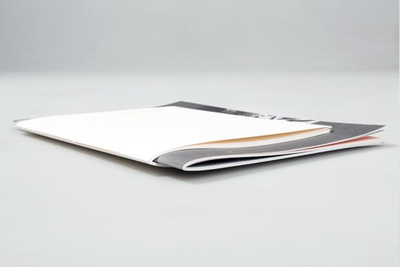 Editorial Design - Fadenheftung - Formfleischvorderschinken