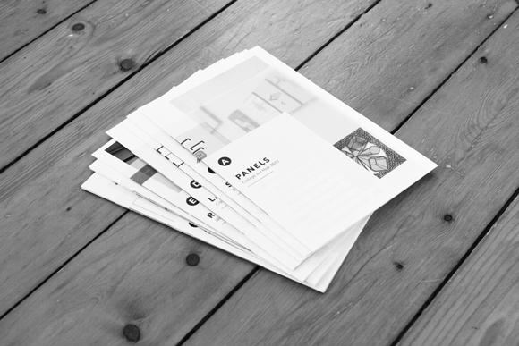 Buchbinden - Fadenheftung - Editorial Design - Kunst - Ausstellungskatalog - a2