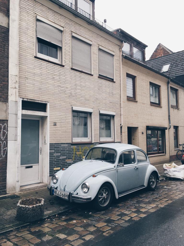 living in bremen photography vw käfer